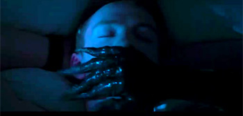 Creepy Trailer for Supernatural Horror 'Lair' from Adam Ethan Crow