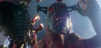 Mad God Teaser Trailer