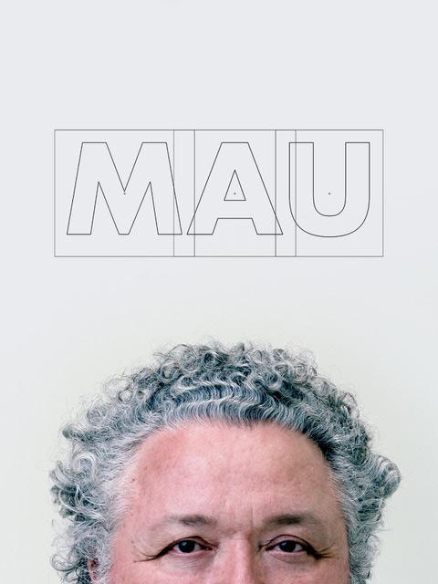 Mau Poster