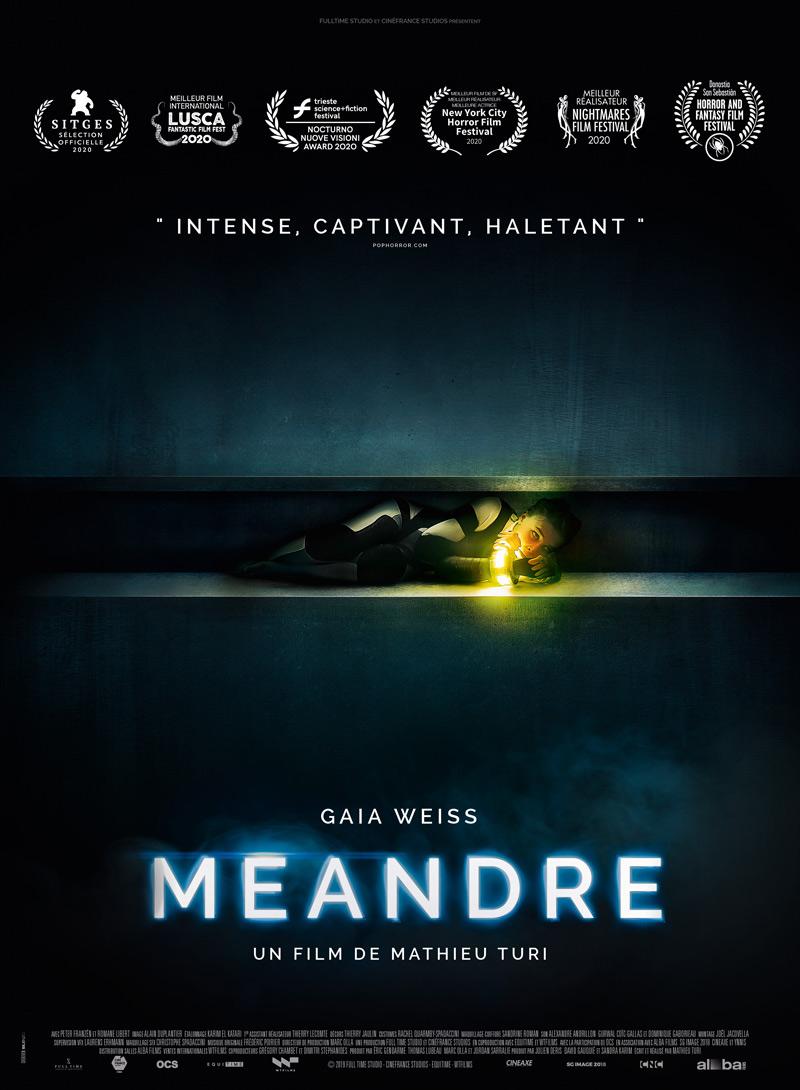 Meander Trailer
