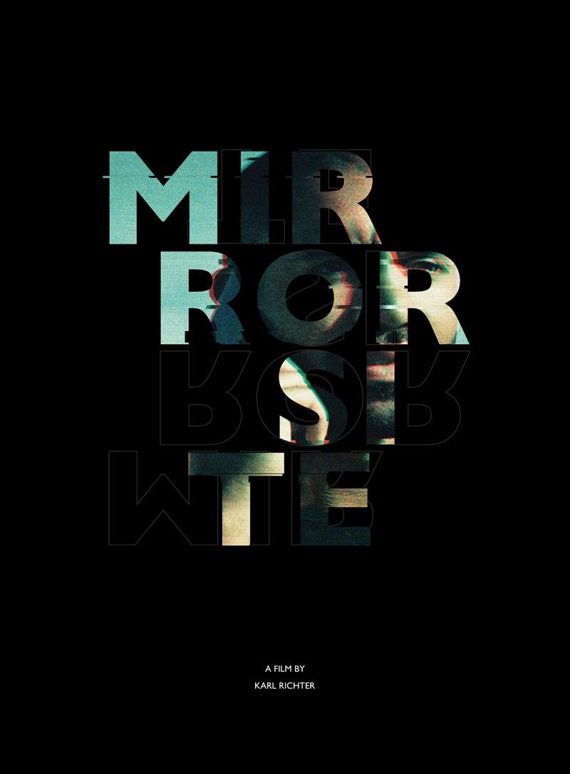Mirror Site Poster