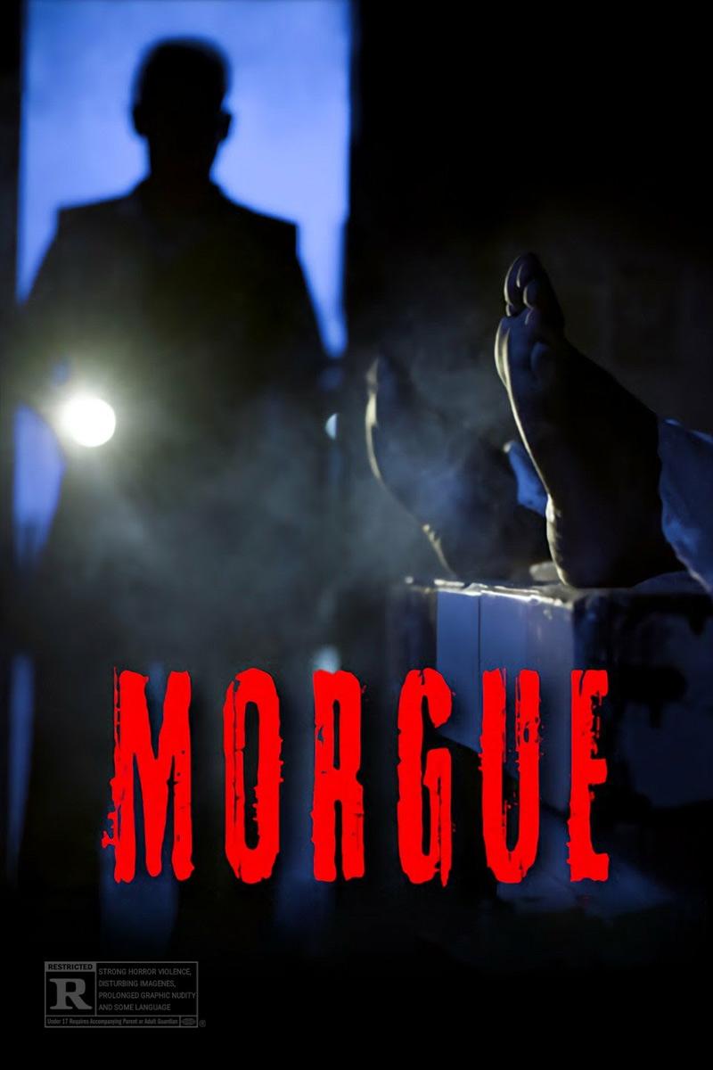 Morgue Poster