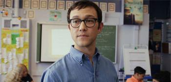 Mr. Corman Trailer