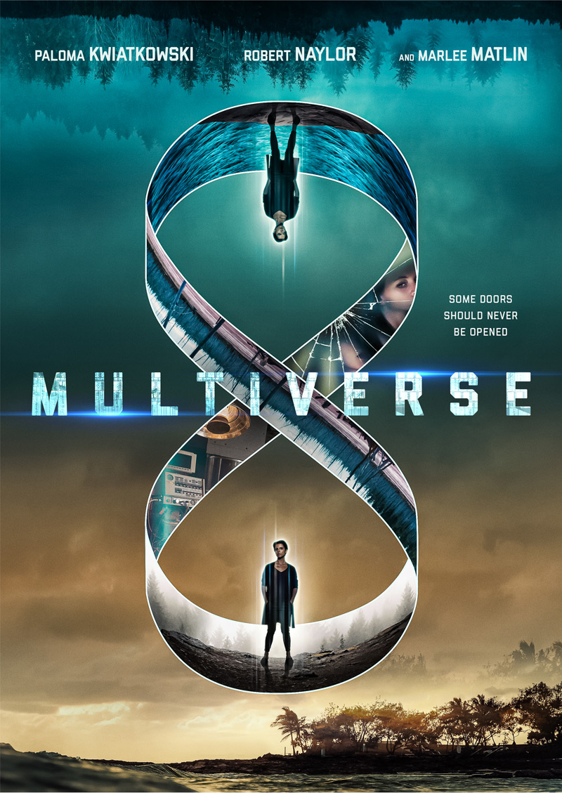Multiverse Poster