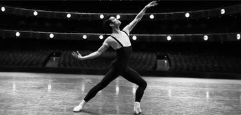 Sofia Coppola NYC Ballet