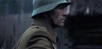 Промо-трейлер венгерского фильма о Второй мировой войне «Естественный свет» Денеса Надя