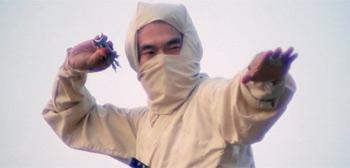 New York Ninja Trailer