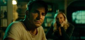 Teaser trailer for thriller 'Nightmare Alley' by Guillermo del Toro