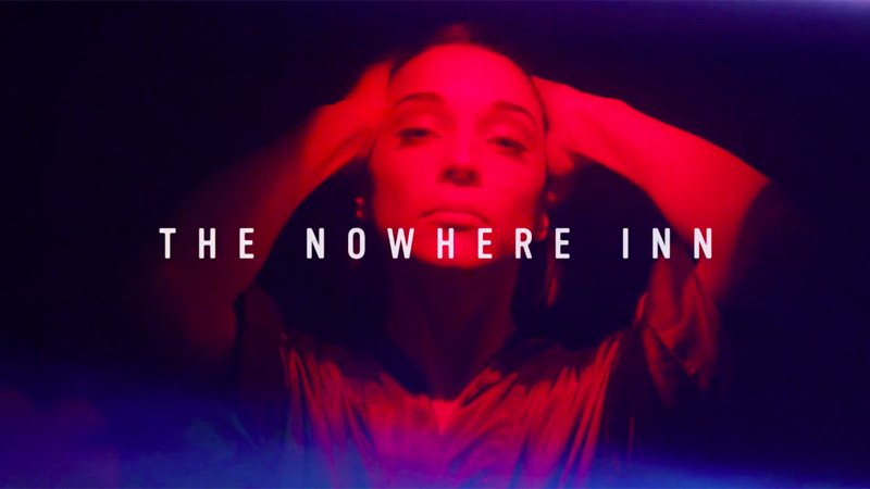 The Nowhere Inn Film