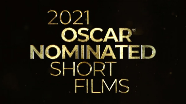 Oscar Short Film Nominees 2020 Poster