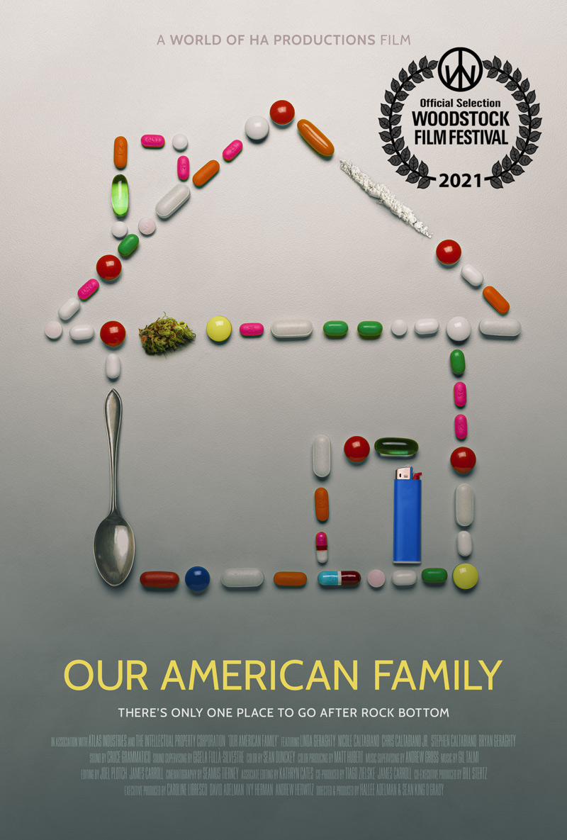 American Family Doc Poster