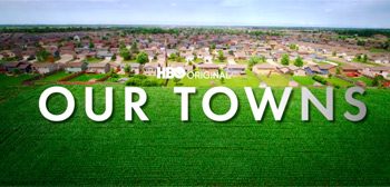 Our Towns Trailer