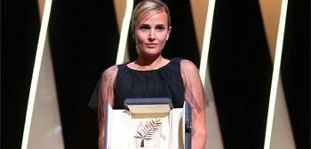 Cannes 2021 Palme d'Or
