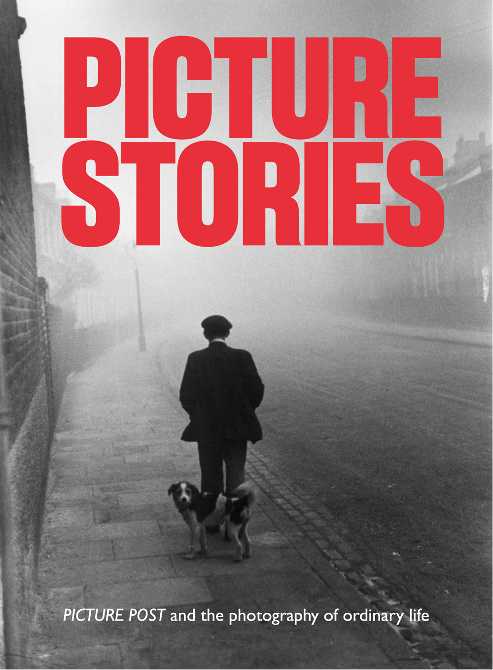 Picture Stories Doc Poster