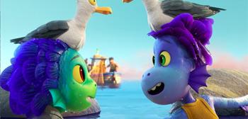 Trailer de Luca da Pixar