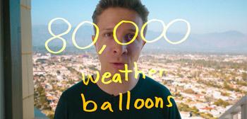 Смотрите: Художники визуальных эффектов переделывают дом с воздушными шарами в 'Up' с реальной физикой