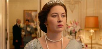Queen Marie Trailer