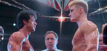 Rocky IV: Rocky vs. Drago Trailer