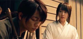 Rurouni Kenshin: The Final / The Beginning