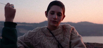 Samantha Rose Trailer