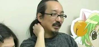 Satoshi Kon: The Illusionist Trailer
