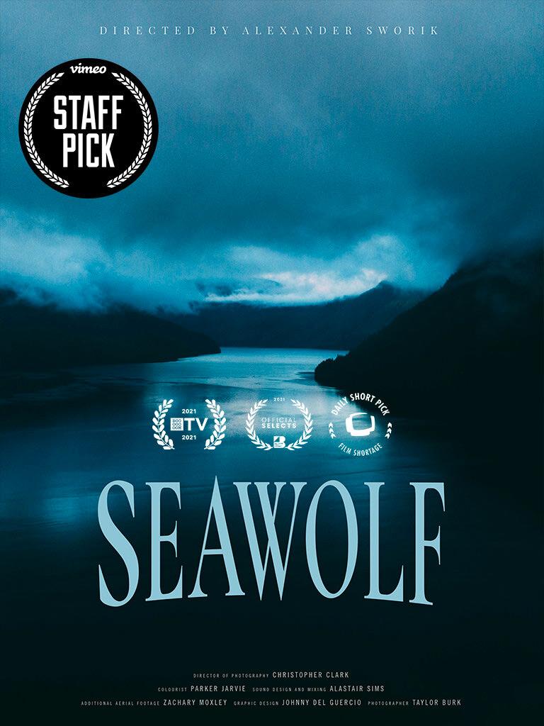 Seawolf Poster