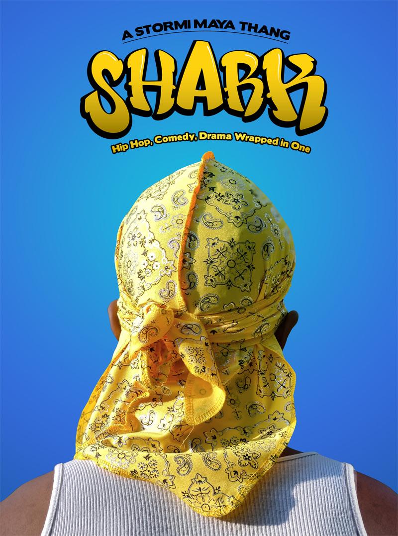 Shark Film Poster