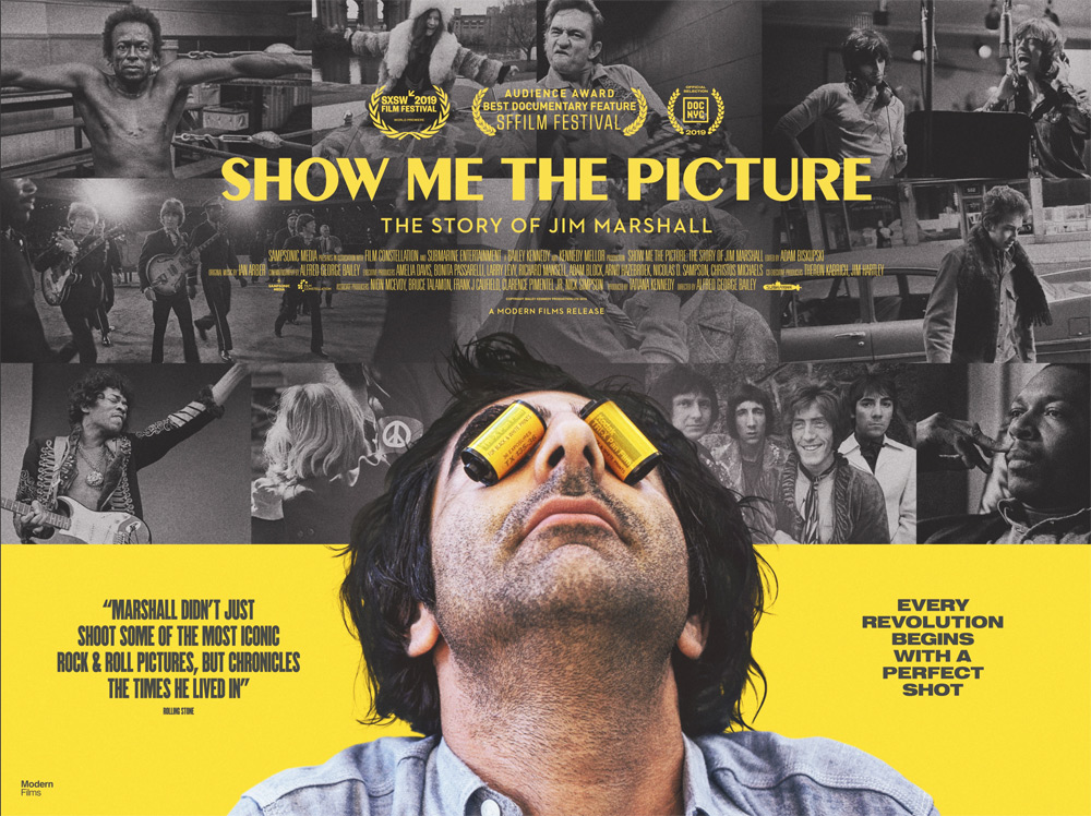 Show Me the Picture Doc Poster