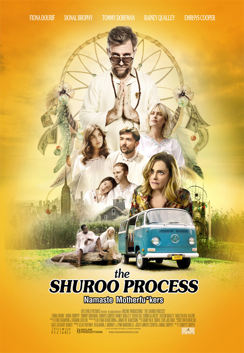 The Shuroo Process Poster