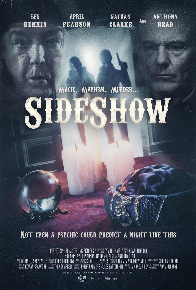 Sideshow Film Poster