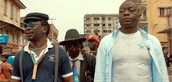 Sing, Freetown Trailer