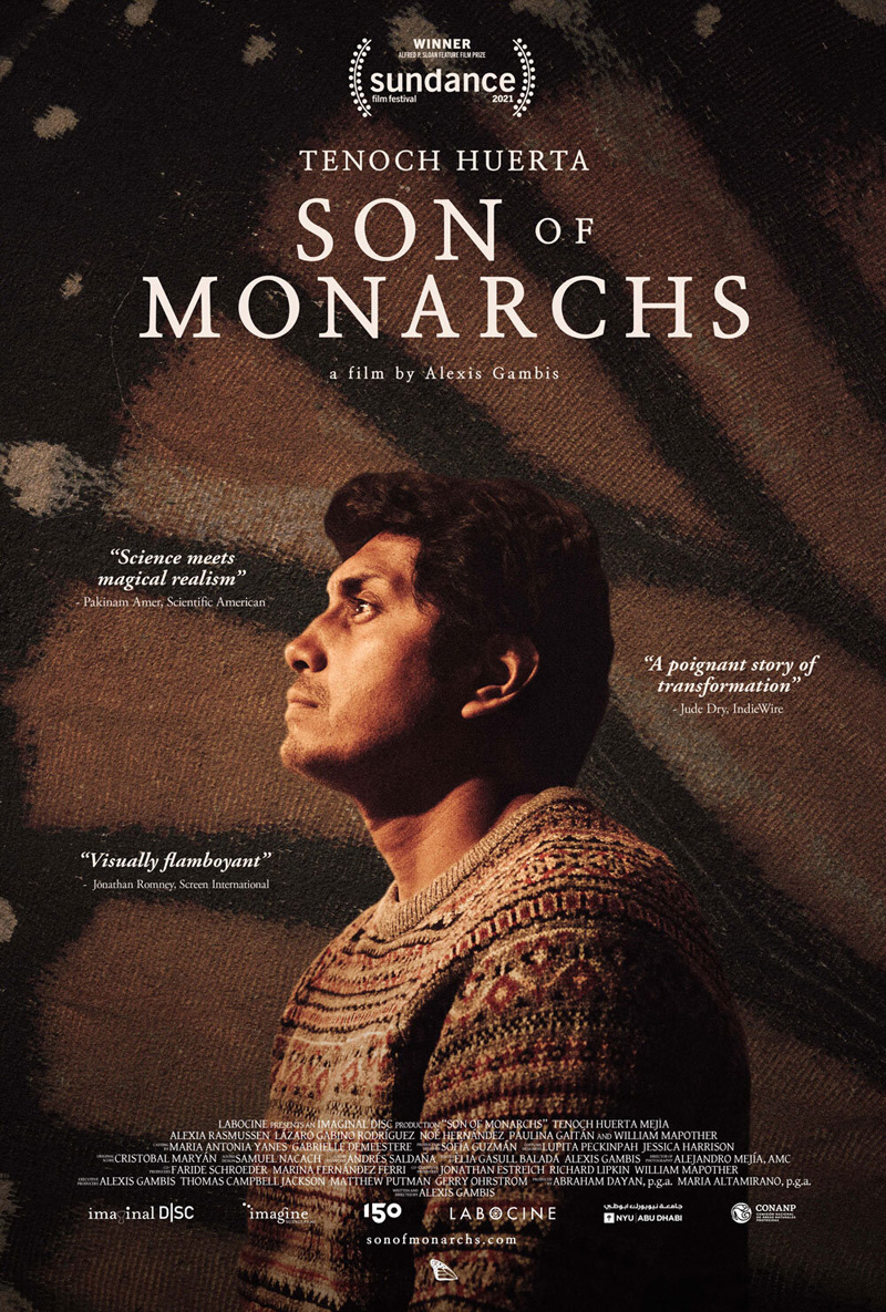 Son of Monarchs Poster
