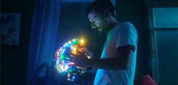 Strawberry Mansion Trailer