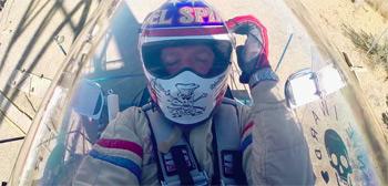Stuntman Trailer