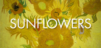 Sunflowers Trailer