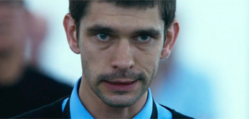 Official Trailer for Unhinged UK Thriller 'Surge' Starring Ben Whishaw