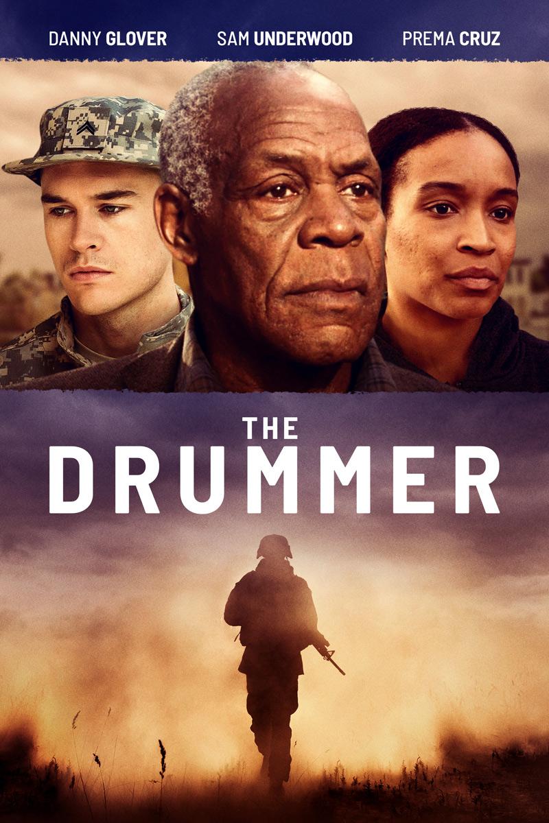 The Drummer Trailer