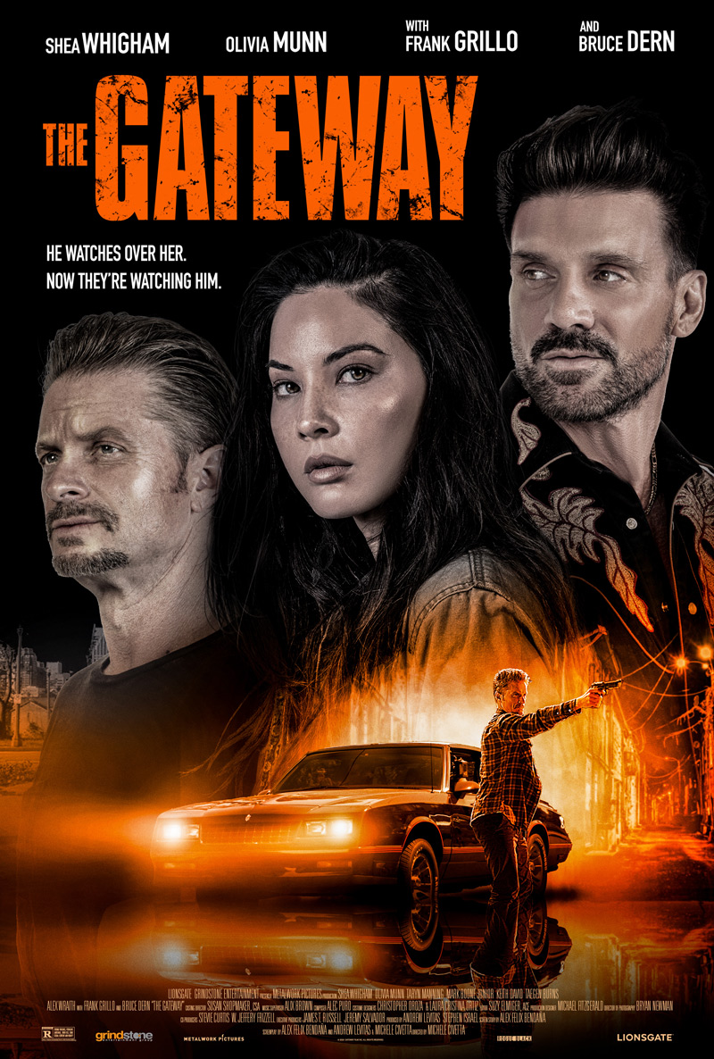The Gateway Poster