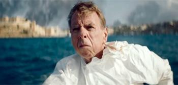 The Grand Duke of Corsica Trailer