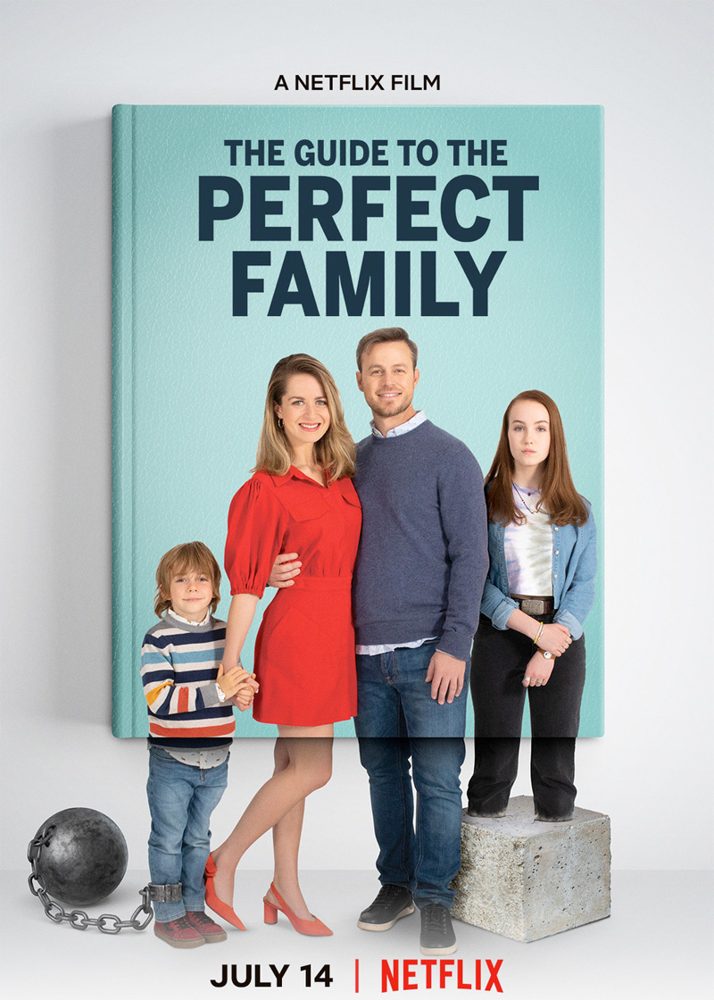 The Guide to the Perfect Family Poster