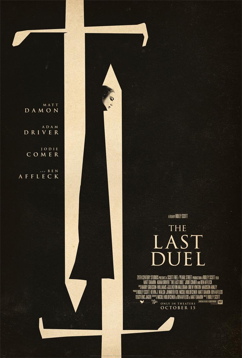 The Last Duel Movie