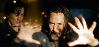 The Matrix 4 Teaser Trailer