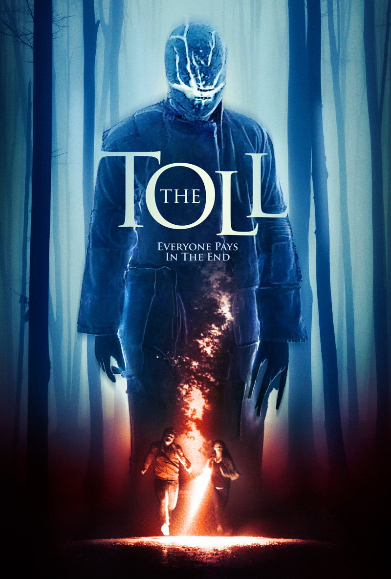 The Toll Poster