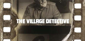 The Village Detective: a song cycle Trailer