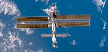 The Wonderful: Stories From the Space Station Trailer