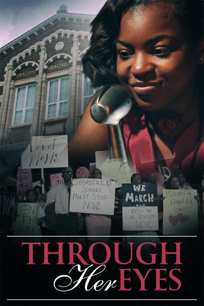 Through Her Eyes Poster