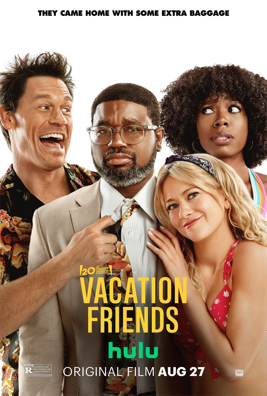 Vacation Friends Trailer