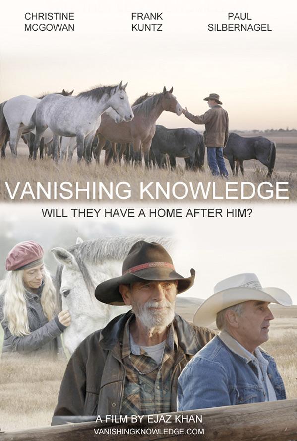 Vanishing Knowledge Doc Trailer