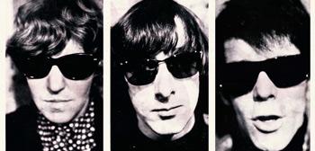 The Velvet Underground Trailer