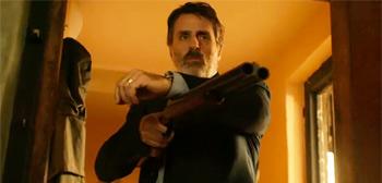 Vengeance is Mine Trailer
